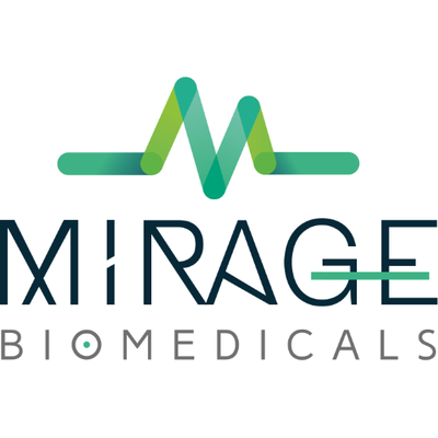 Mirage Biomedicals, SL Logo
