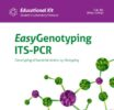 EasyGenotyping ITS-PCR DY62