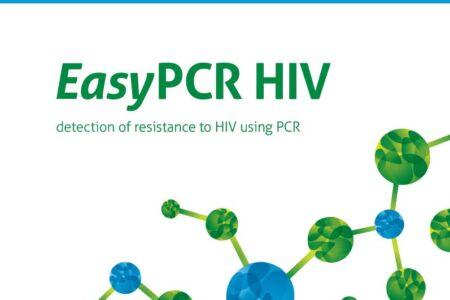 EasyPCR HIV_ DY25