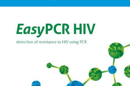EasyPCR HIV DY25A