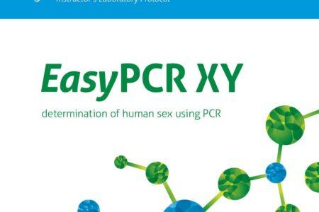 EasyPCR XY DY10A