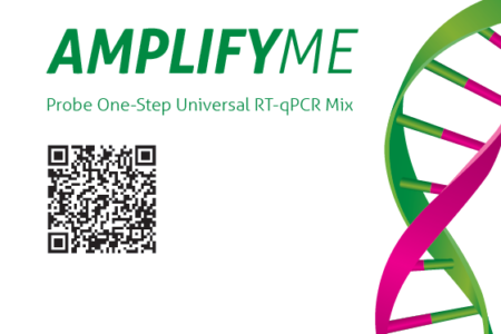 AMPLIFYME Probe One-Step Universal RT-qPCR Mix