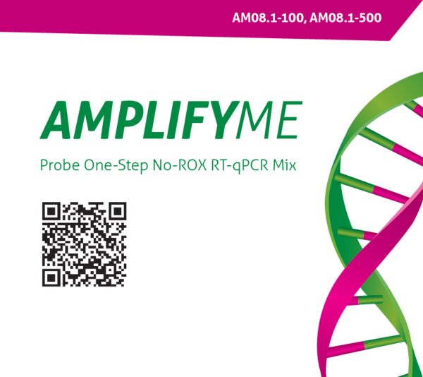 Probe One-Step No-ROX AM08.1